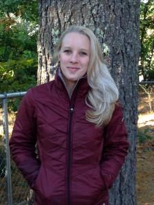 LaurenClarke