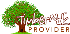 timbernook provider logo