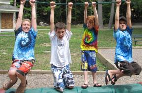 School-Age Camps