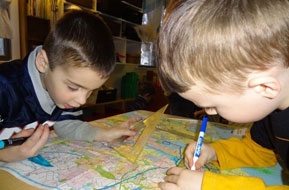 Pre-K & Kindergarten Childcare